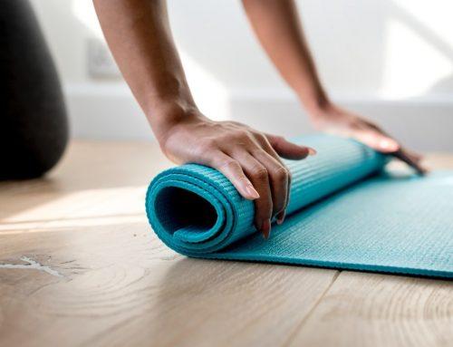 Aktive Gesundheitsvorsorge durch Bewegung