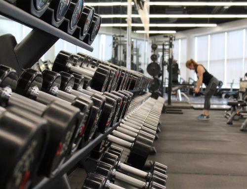 Muskelaufbau leicht gemacht – 3 Tipps und Tricks für den schnellen Muskelaufbau